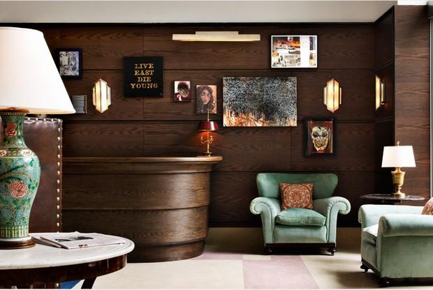 "Soho Beach House_Miami (2) martin brudnizki ""And Objects"" Showcases Martin Brudnizki's Bespoke Designs Soho Beach House Miami 2"