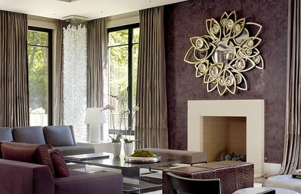 50 mirrors for luxury interiors