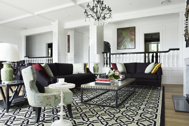 Top Designers* Interior Design Projects by Greg Natale