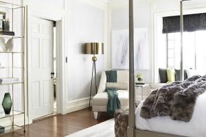 Bedroom Design - Collectible Goods
