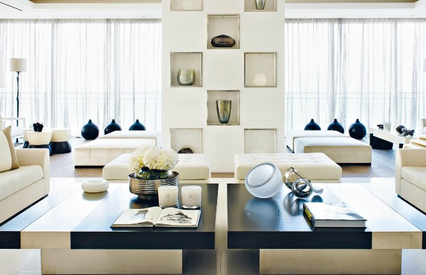 Kelly Hoppen Best Interior Design Projects With Neutral Colors