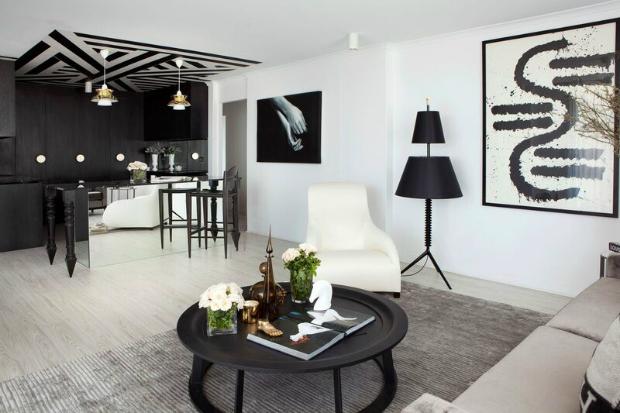 James Dawson Interior Design Exclusive Interview