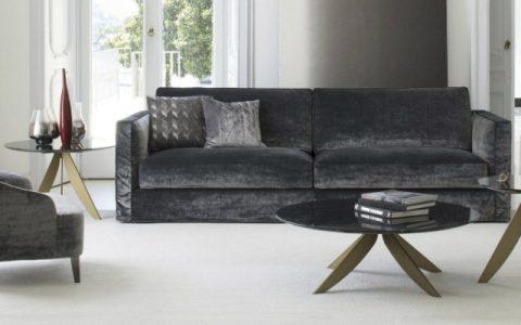 20 Velvet Sofas for Modern Living Rooms (22)