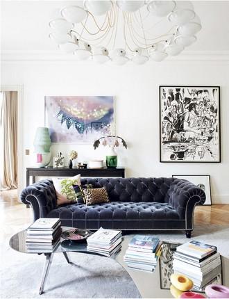 20 Velvet Sofas for Modern Living Rooms (9) velvet sofas 20 Velvet Sofas for Modern Living Rooms 20 Velvet Sofas for Modern Living Rooms 9