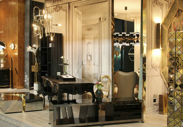 Boca do Lobo Presents New Luxury Designs maison et objet Boca do Lobo Debuts New Luxury Designs at Maison et Objet Paris Boca do Lobo Presents New Luxury Designs at Maison et Objet Paris 10