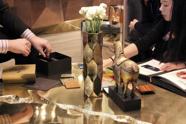 Boca do Lobo Presents New Luxury Designs at Maison et Objet Paris  (3) maison et objet Boca do Lobo Debuts New Luxury Designs at Maison et Objet Paris Boca do Lobo Presents New Luxury Designs at Maison et Objet Paris 3