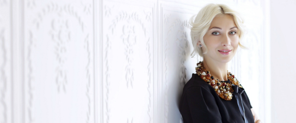 Domio Home Interiors Interview With Interior Designer Julia Danilova