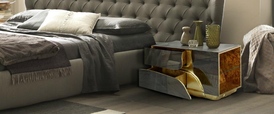 Trends For The Best Nightstands For Master Bedroom