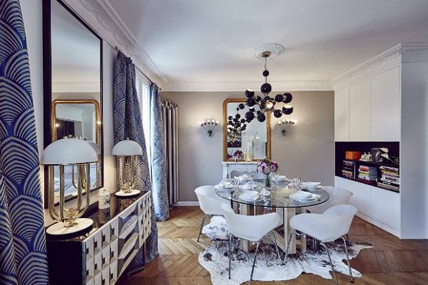 Domio home interiors interview with interior designer for Interior design blogs