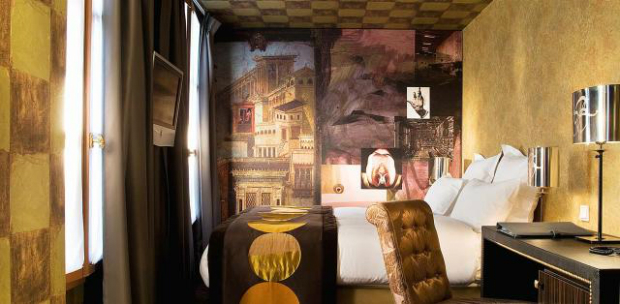 hotel-bellechasse-koket-love-happens design hotels Where To Stay in Paris – Most Luxury Design Hotels hotel bellechasse koket love happens