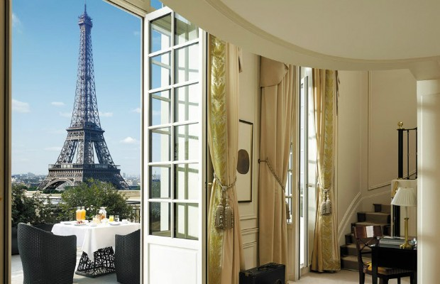 Where To Stay In Paris Most Luxury Design Hotels