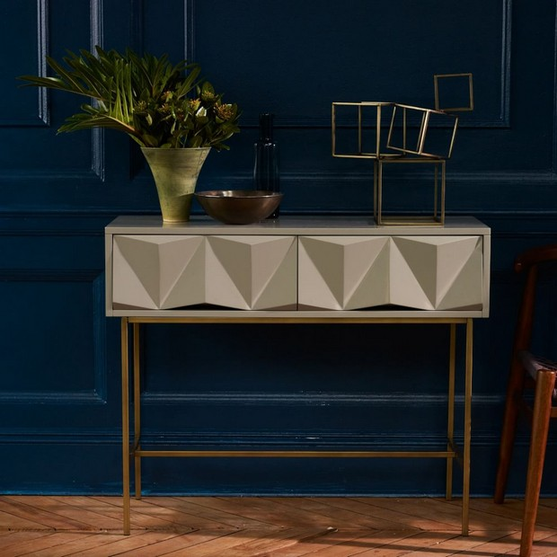 Wonderful Designer Console Tables 25 Modern Console Tables For Contemporary Interiors