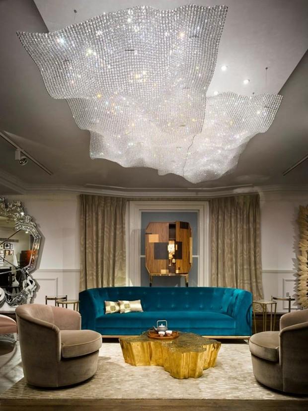Living Room Decor Trends For