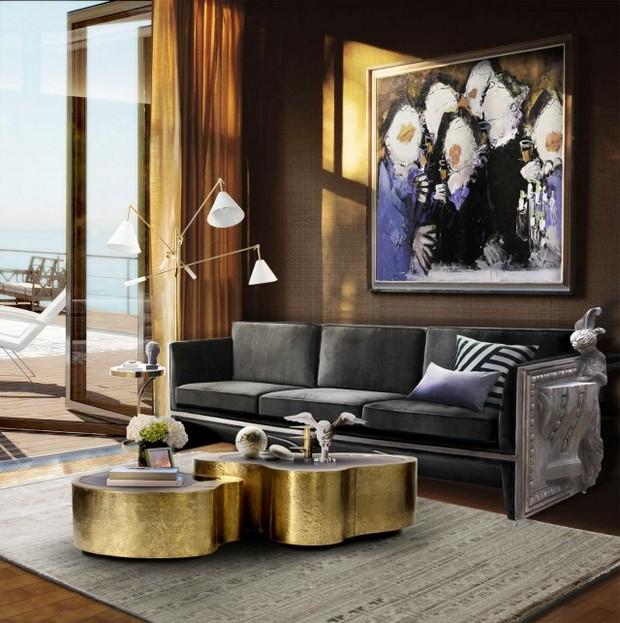 Living Room Decor Trends for 2016 (13) living room decor Living Room Decor Trends for 2016 Living Room Decor Trends for 2016 13