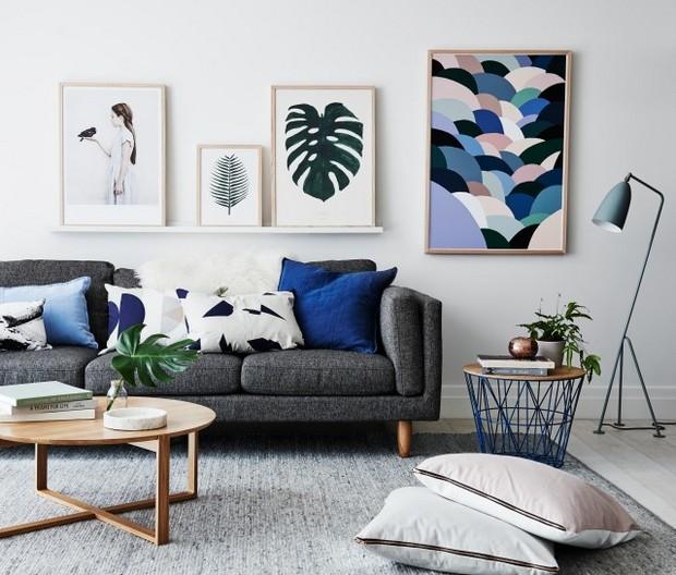 Living Room Decor Trends for 2016
