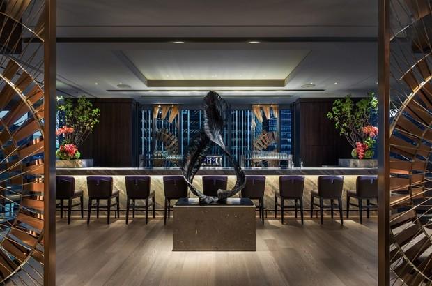 Andr fu distinguished designer of the year at maison et objet asia - Maison de tokyo paris ...