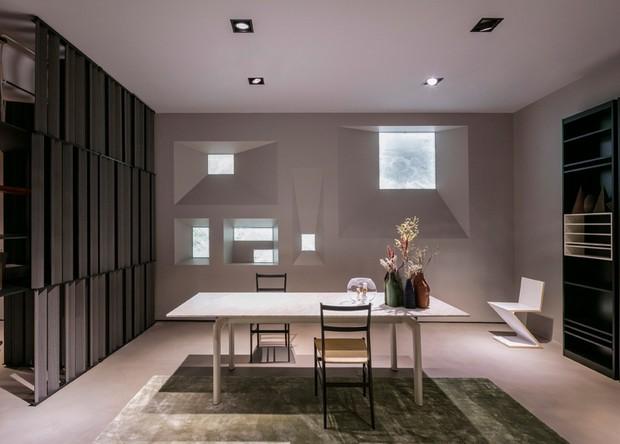 Midtown New York Showroom for Cassina (4)