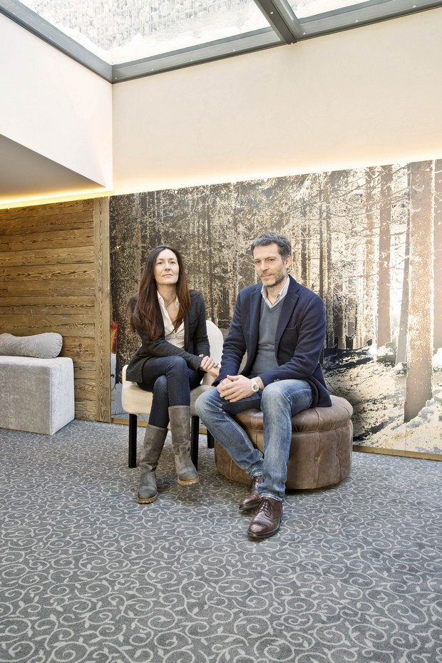 Exclusive Interview with PlusDesign chalet Rustic Chalet in Gerignoz – Exclusive Interview with PlusDesign Rustic Chalet in Gerignoz Exclusive Interview with PlusDesign 2