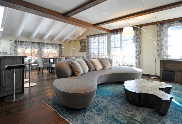 Exclusive Interview with PlusDesign chalet Rustic Chalet in Gerignoz – Exclusive Interview with PlusDesign Rustic Chalet in Gerignoz Exclusive Interview with PlusDesign 20