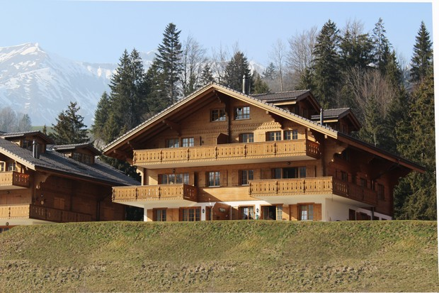 Exclusive Interview with PlusDesign chalet Rustic Chalet in Gerignoz – Exclusive Interview with PlusDesign Rustic Chalet in Gerignoz Exclusive Interview with PlusDesign 3