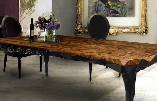 Boca do lobo 39 s inspirational world archive spring for World best dining tables