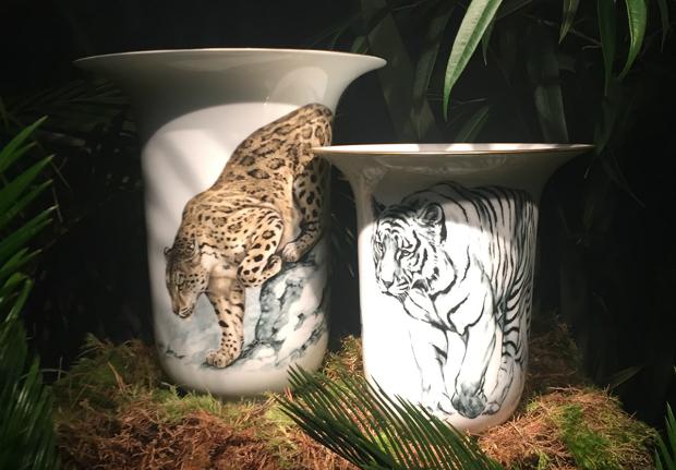Carnets D' Équateur – Luxury Porcelain Collection by Hermés Hermés Carnets D' Équateur – Luxury Porcelain Collection by Hermés carnets d equateur luxury porcelain collection by hermes 14