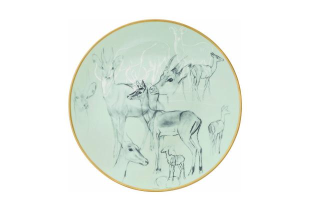 carnets-d-equateur-luxury-porcelain-collection-by-hermes (6) Hermés Carnets D' Équateur – Luxury Porcelain Collection by Hermés carnets d equateur luxury porcelain collection by hermes 6