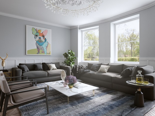 design-inspirations-artwork-modern-living-room (10) modern living room Design Inspirations – Artwork For Your Modern Living Room design inspirations artwork modern living room 10