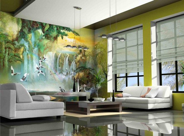 design-inspirations-artwork-modern-living-room (18) modern living room Design Inspirations – Artwork For Your Modern Living Room design inspirations artwork modern living room 18