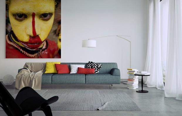 Design Inspirations - Artwork For Your Modern Living Room modern living room Design Inspirations – Artwork For Your Modern Living Room design inspirations artwork modern living room 22