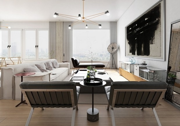 design-inspirations-artwork-modern-living-room (24) modern living room Design Inspirations – Artwork For Your Modern Living Room design inspirations artwork modern living room 241