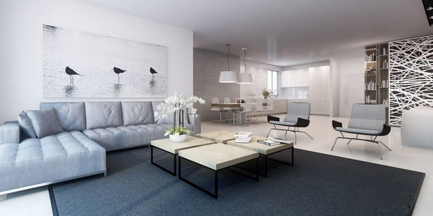 design-inspirations-artwork-modern-living-room (26) modern living room Design Inspirations – Artwork For Your Modern Living Room design inspirations artwork modern living room 26
