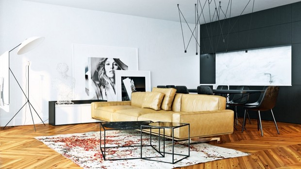 Design Inspirations - Artwork For Your Modern Living Room modern living room Design Inspirations – Artwork For Your Modern Living Room design inspirations artwork modern living room 28