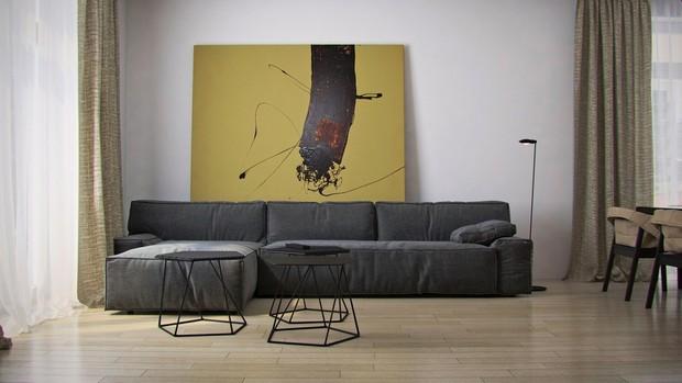 Design Inspirations   Artwork For Your Modern Living Room Modern Living  Room Design Inspirations   Artwork