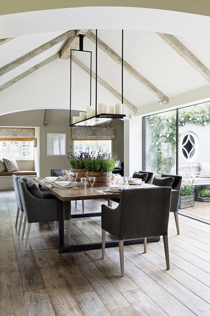 Sunshine State Of Mind Dining Room Decor Ideas