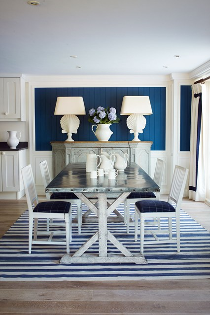 Sunshine State Of Mind Dining Room Decor Ideas