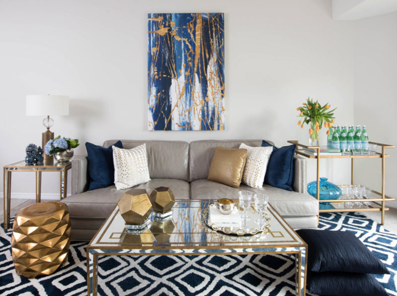Luxury Interiors - 10 Ways to Add Oscar Style to Your Home