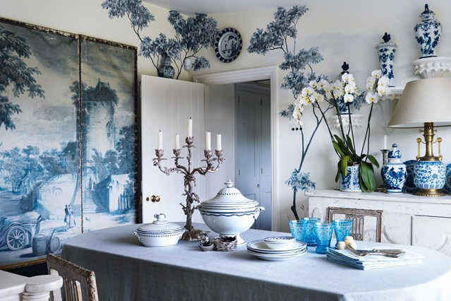 Sunshine State of Mind – Dining Room Décor Ideas