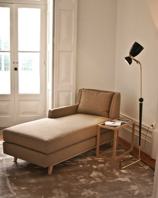 Floor Lamps for a Good-Mood Master Bedroom Decor  (3)