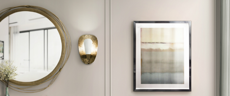 What you need to know before hanging a contemporary mirror for Need a mirror