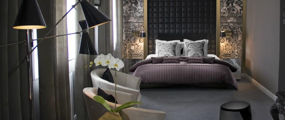 25 New Decorating Secrets by Boca do Lobo