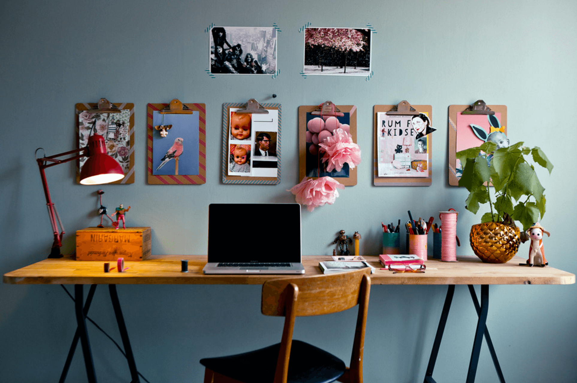 4 Modern Ideas For Your Home Office D 233 Cor