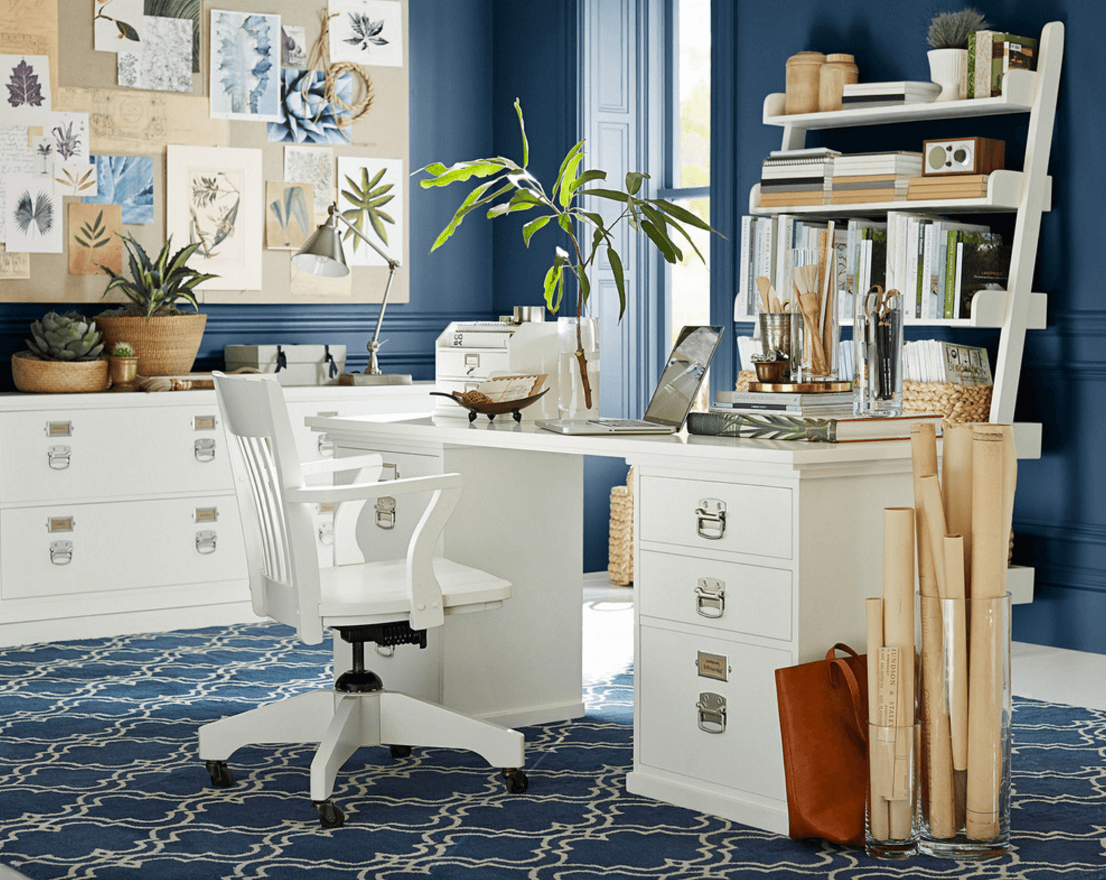 4 Modern Ideas For Your Home Office D Cor