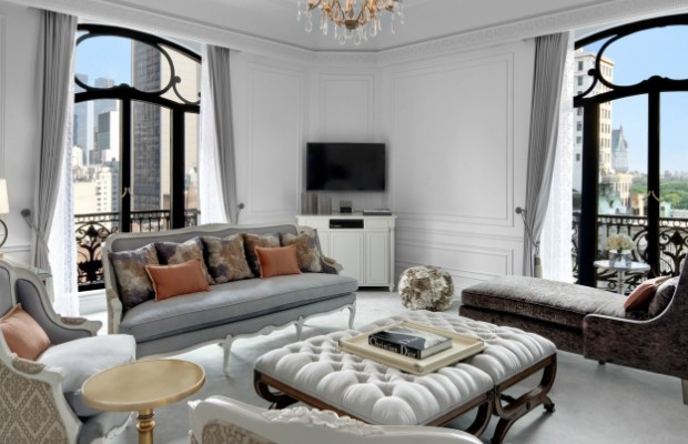 Luxury Hotels You Should Visit Before You Decorate Your Home