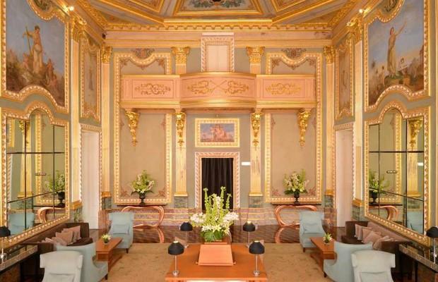 Discover True Luxury by Boca do Lobo at Pestana Palácio do Freixo