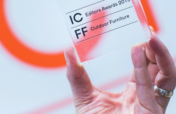 ICFF Editor Awards 2016 – What's Best and What's Next