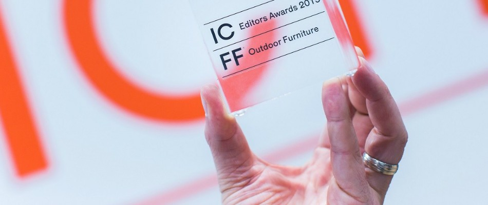 ICFF Editor Awards 2016 - What's Best and What's Next (1)