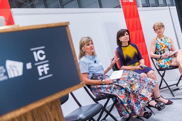 ICFF Editor Awards 2016 - What's Best and What's Next