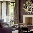 Modern Living Room Designs by Rachel Laxer Interiors