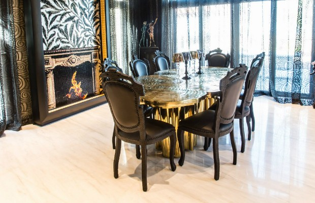 Saadiyat Private Residence by Neat Interior Design
